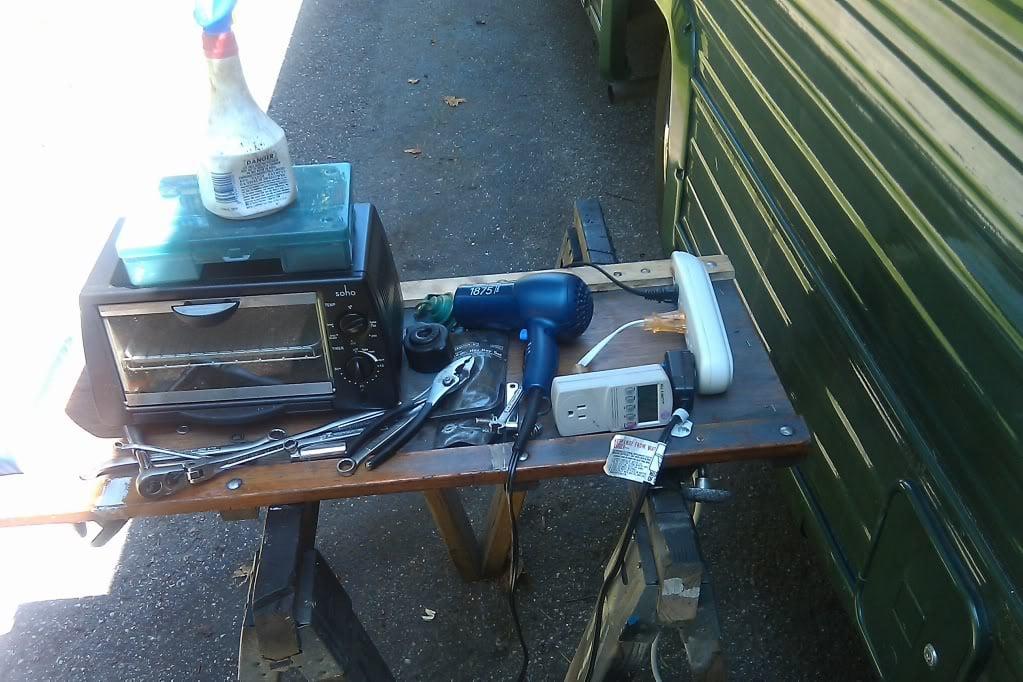 Onan Generator, maintaining and running a 4000 watt - iRV2