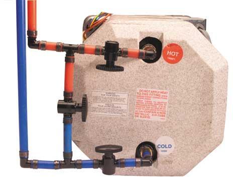 Winterizing water heater - iRV2 Forums