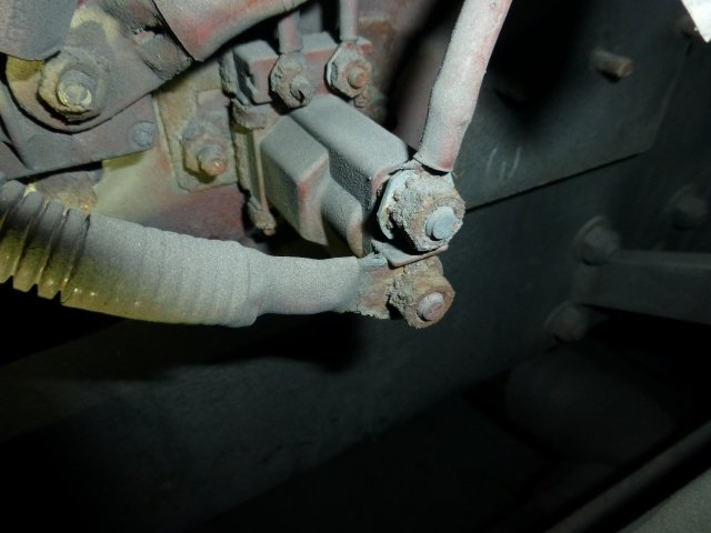 Engine shut down while driving - iRV2 Forums