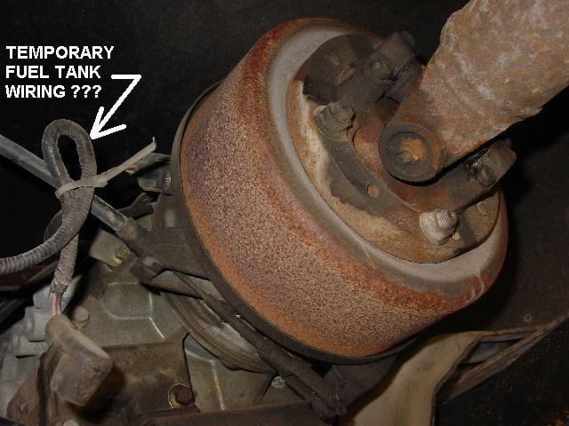 94 F53 Fuel pump change - iRV2 Forums