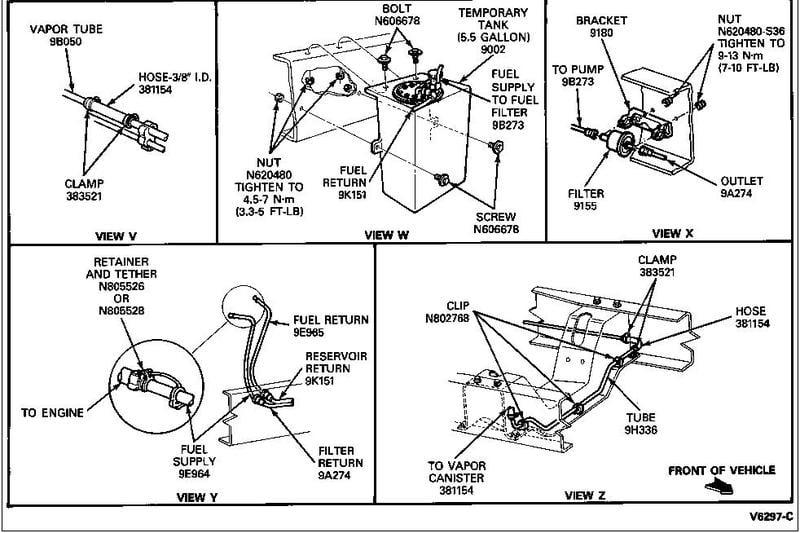 1996 F53 Wiring Diagram - Wiring Diagram