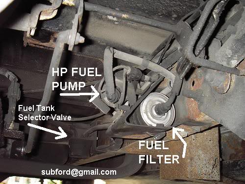1987 Ford Fuel Filter Wiring Schematic Diagramrh155twizerco: Fuel Filter Location 2002 Ford Expedition At Gmaili.net