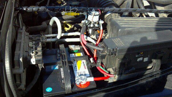 Wiring Diagram Likewise Rv Battery Disconnect Relay Wiring Diagram