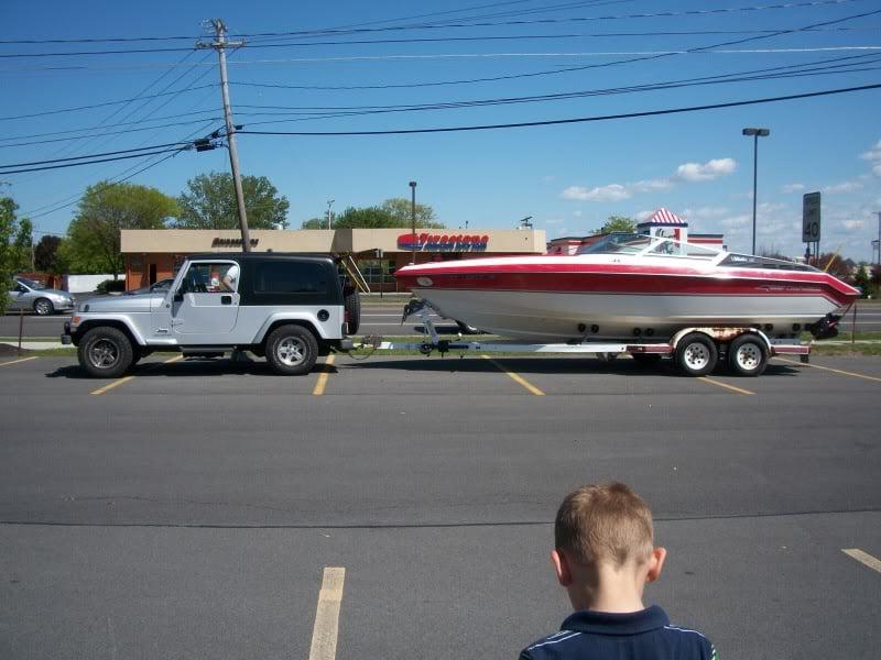 Towing Kayak Irv2 Forums