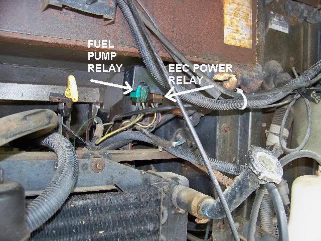 fuel pump rigged wiring irv2 forums. Black Bedroom Furniture Sets. Home Design Ideas