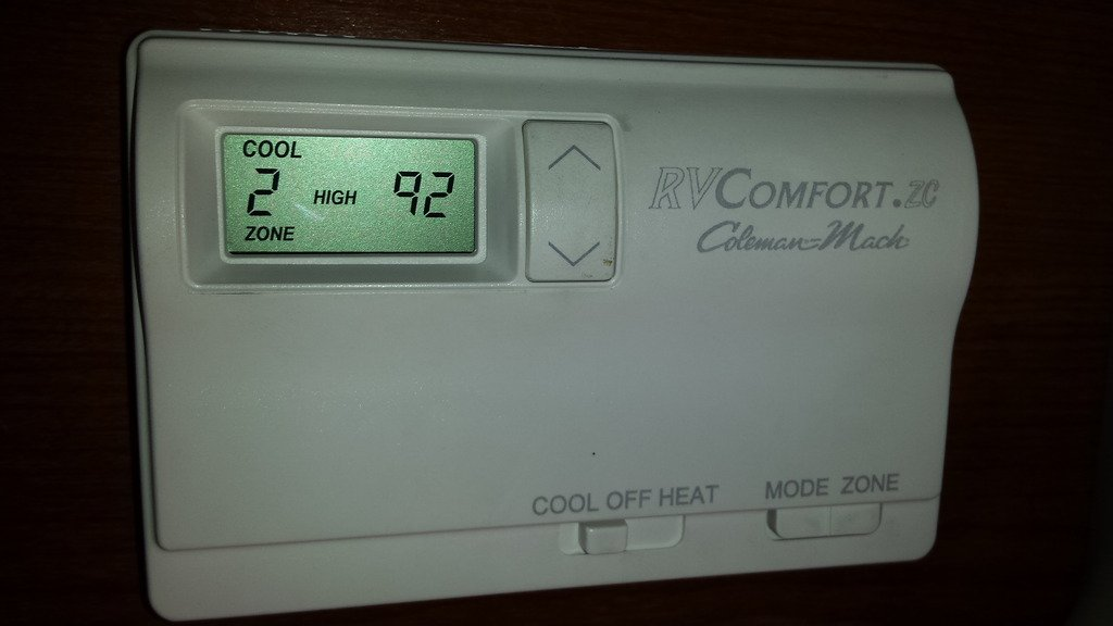 AC units not blowing cold , Can They be Recharged?? - iRV2 Forums