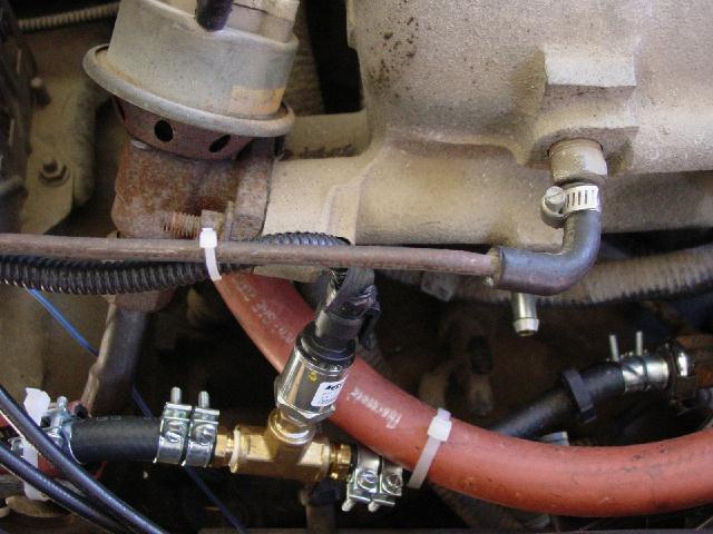 MSD 2225 High Pressure In Line Electric Fuel Pump 43 GPH 40 PSI ls1 ls2