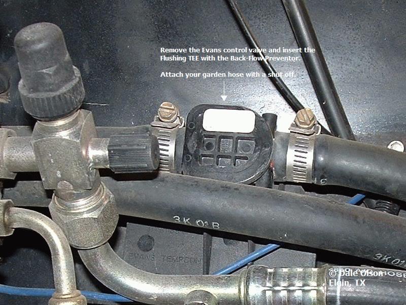 Evans Tempcon valve - iRV2 Forums