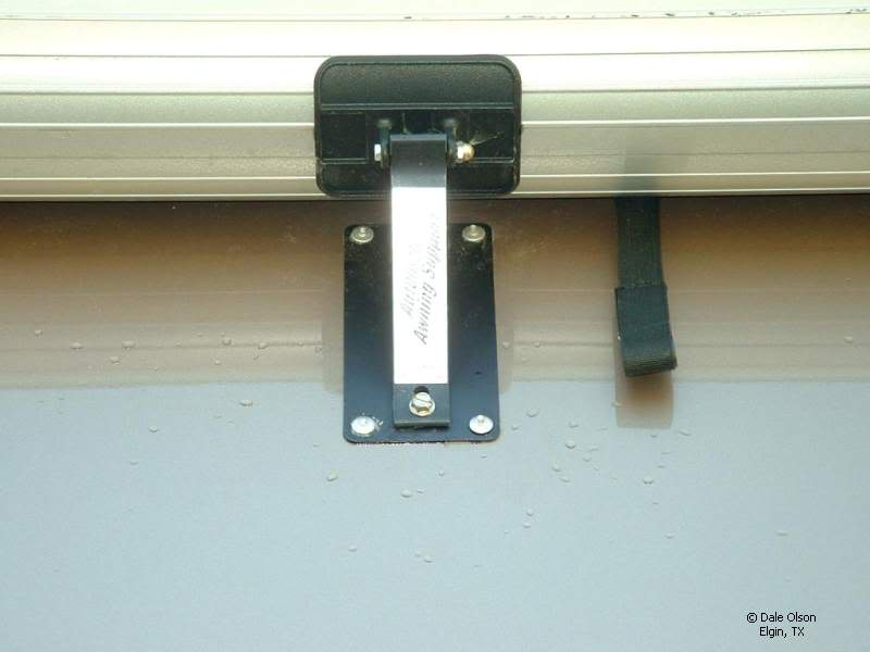 Awning Support Needed ?? - iRV2 Forums