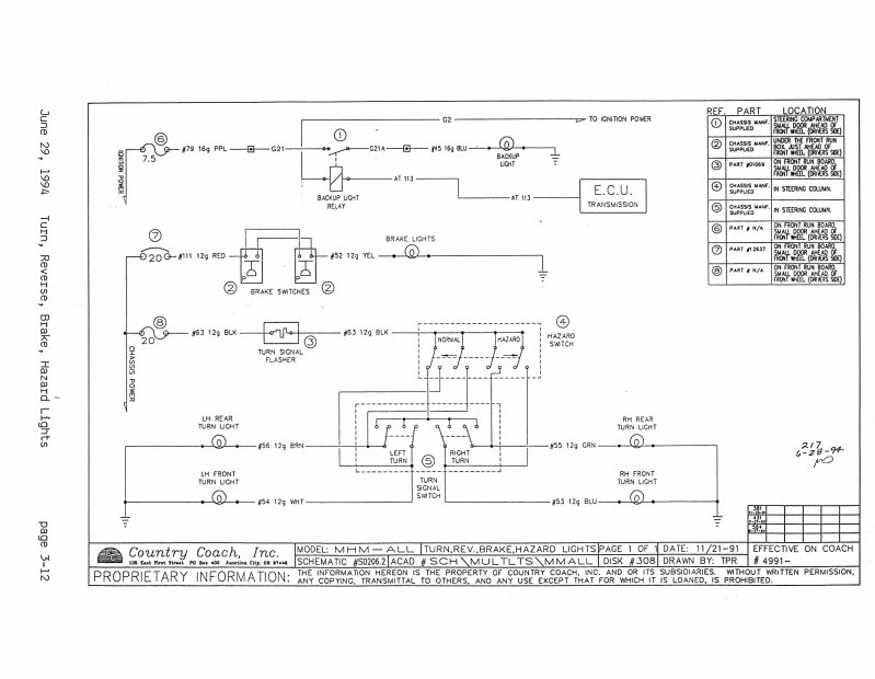 Wiring diagram needed - iRV2 ForumsiRV2 Forums