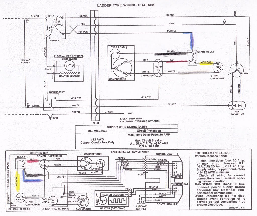 gulf stream wiring diagram gulf stream rv wiring diagram - wiring diagram pictures