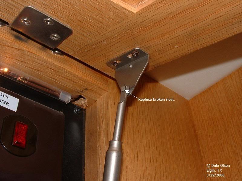 Cupboard Door Pistons & Cabinet Door Gas Piston Cabinet Door Gas ...