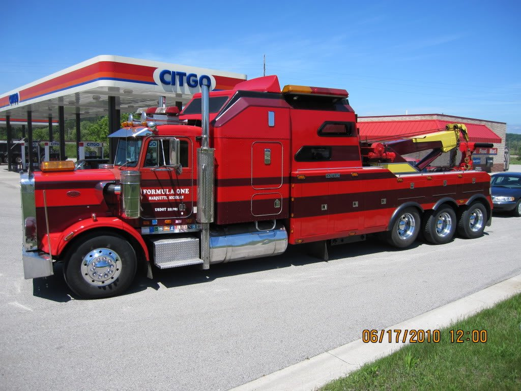 How to tow a diesel pusher properly - iRV2 Forums