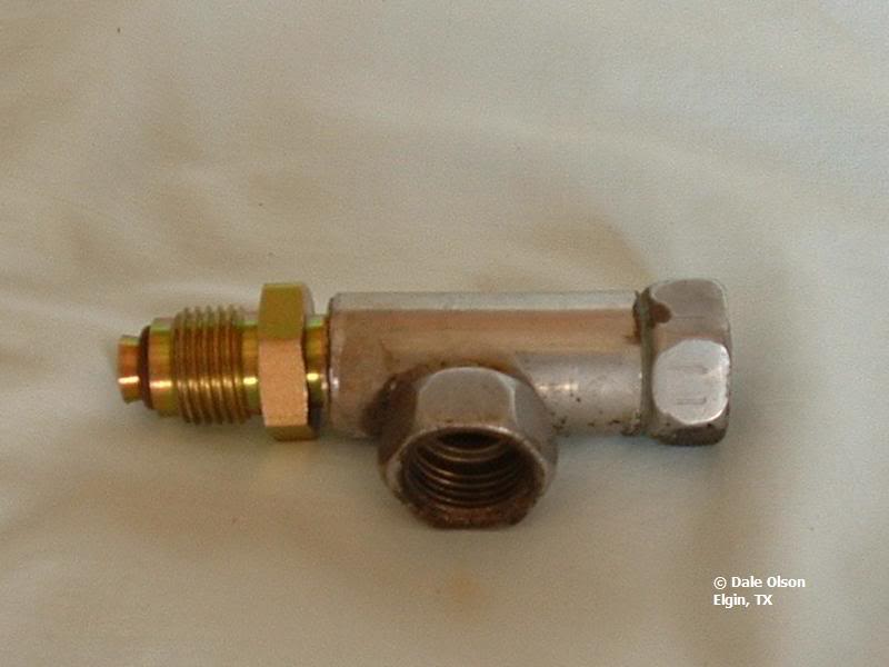 Workhorse Fuel Filter Adapter - iRV2 Forums