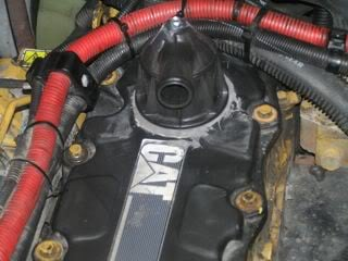 C7 crankcase breather oil vapor - iRV2 Forums