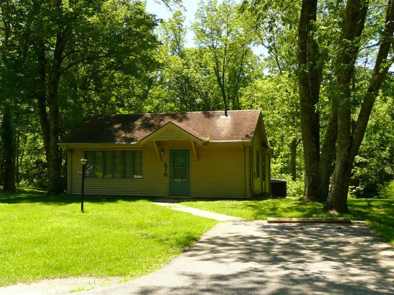 General Butler State Resort Park Cabin Irv2 Com Rv