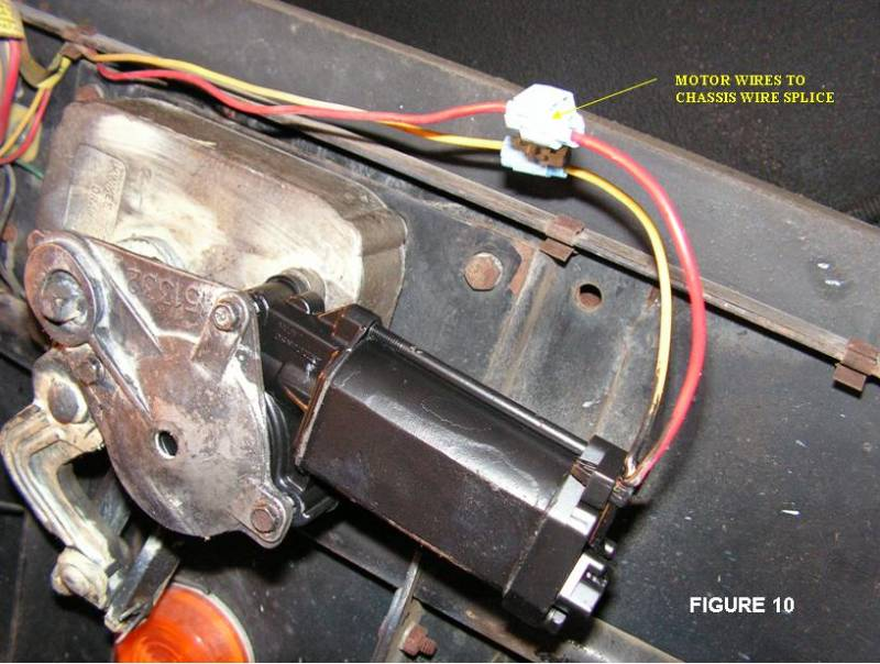 FIGURE_101 changing the kwikee step motor overview irv2 forums kwikee electric step wiring diagram at readyjetset.co