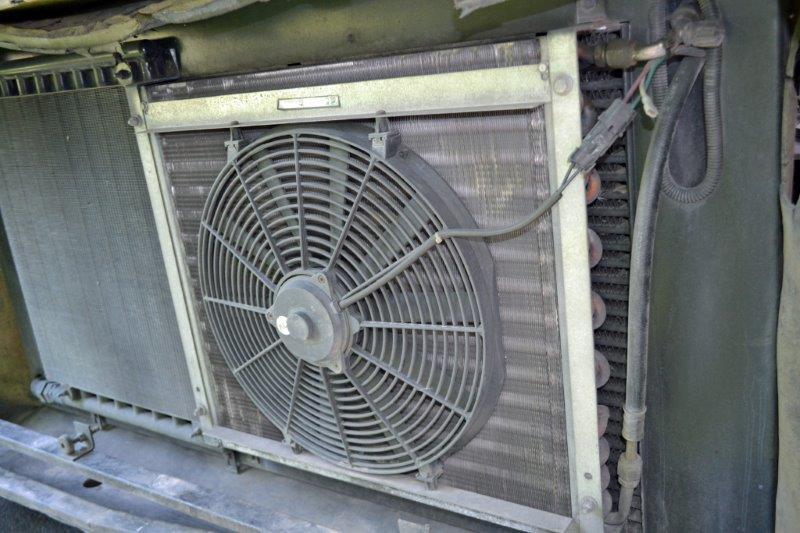Rv Cooling Fan