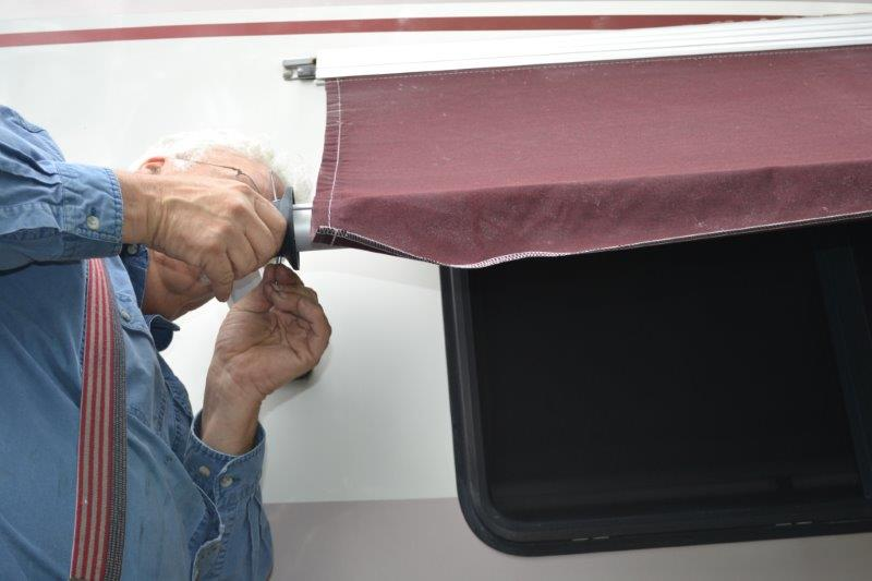 Rv Net Open Roads Forum How To Replace An Awning Strap