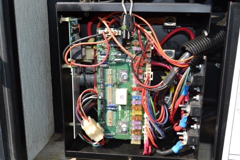 rv net open roads forum a c cooling fan radiator cooling. Black Bedroom Furniture Sets. Home Design Ideas