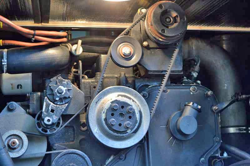 Rv Net Open Roads Forum Fuel Leak Injector Pump Bosch