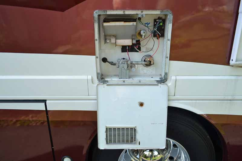 RV.Net Open Roads Forum: Help replacing old Atwood Water Heater with ...