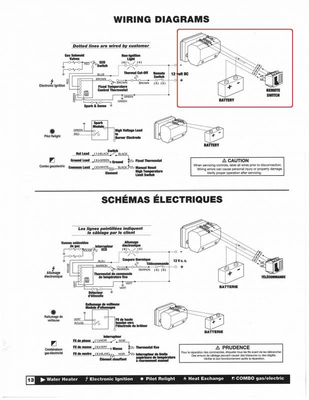rv net open roads forum help replacing old atwood water heater with rh rv net Honeywell RTH111B Wiring-Diagram Furnace Thermostat Wiring Diagram