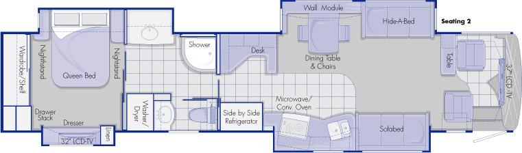 2007_affinity_45_alexander_valley_quad_slide_floorplan
