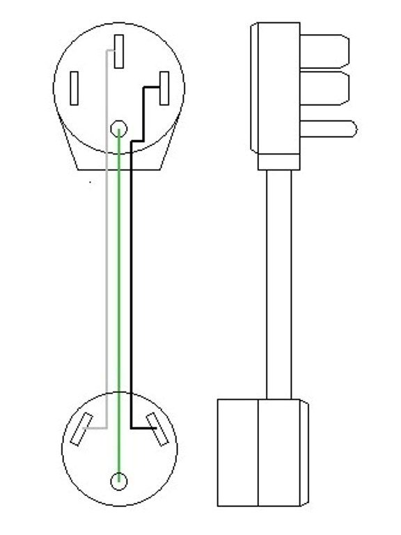 50a Power Adapter - Page 2