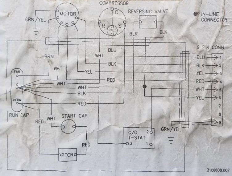Dometic Penguin Heat Pump Repair - iRV2 Forums