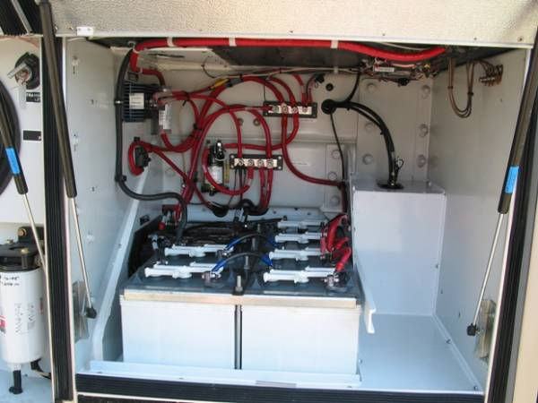 Volt Series Parallel moreover C Fe Ceaf E D E F D Solar Battery Energy Storage furthermore Inverter And Battery Behind Passengers Seat In Van additionally G S together with Shurflo Wiring Diagram Showing Pump Controller. on rv battery bank wiring diagram