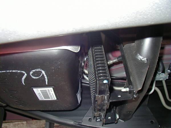 2005 Chevy 2500hd Duramax Fuel Tank Heater? - iRV2 Forums