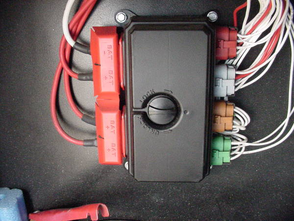 help no brake lights irv2 forums look for something like this in your rear bays