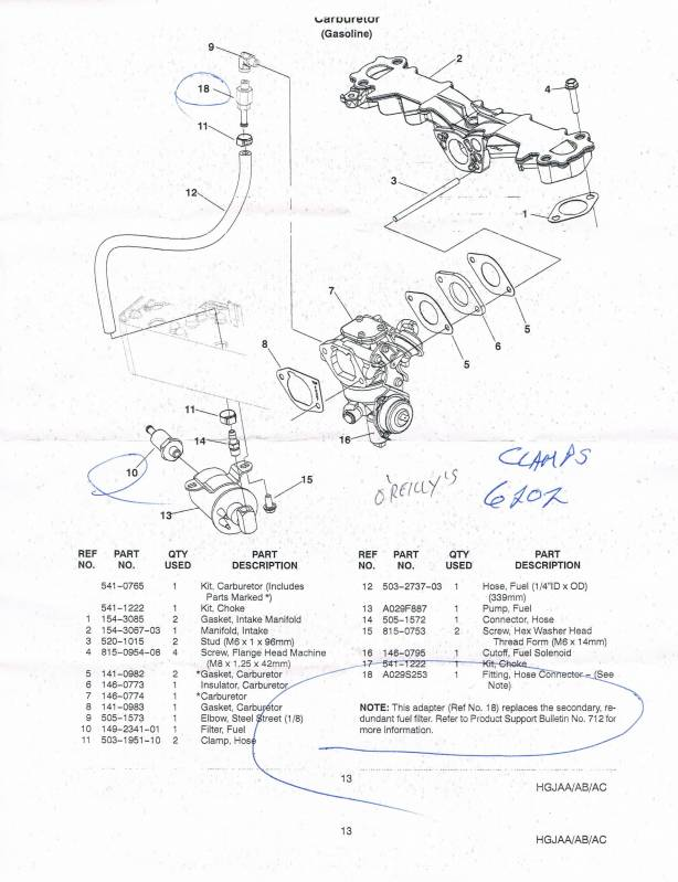 onan 5500 rv generator wiring diagram 37 wiring diagram Onan Fuel Pump Parts Onan Fuel Pump Repair