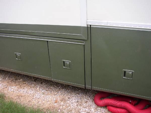 Basement Door Removal #2 - iRV2 Forums