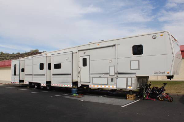 57- foot 5th wheel for sale - iRV2 Forums