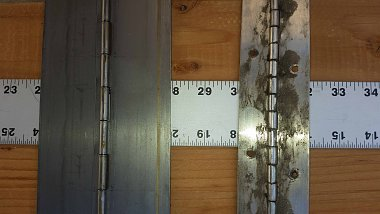 Click image for larger version  Name:Hinges Old and New.jpg Views:41 Size:228.6 KB ID:108143
