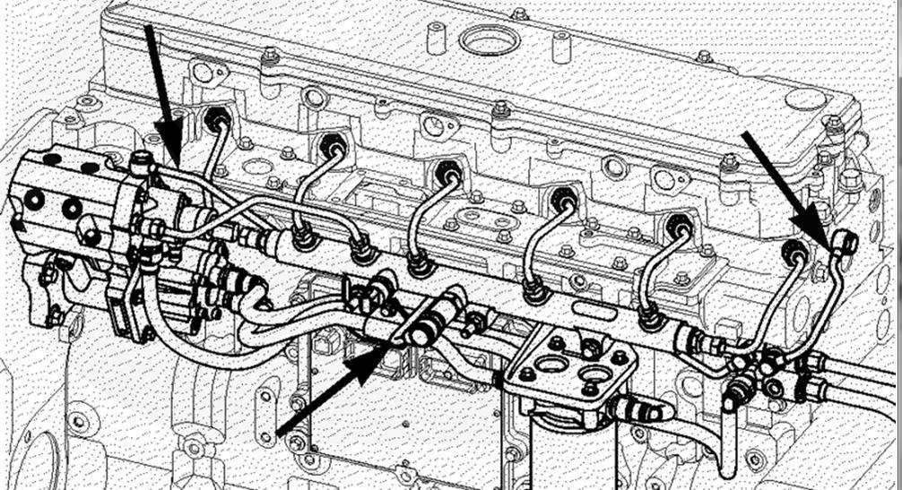 31 Cummins 8 3 Fuel Pump Diagram