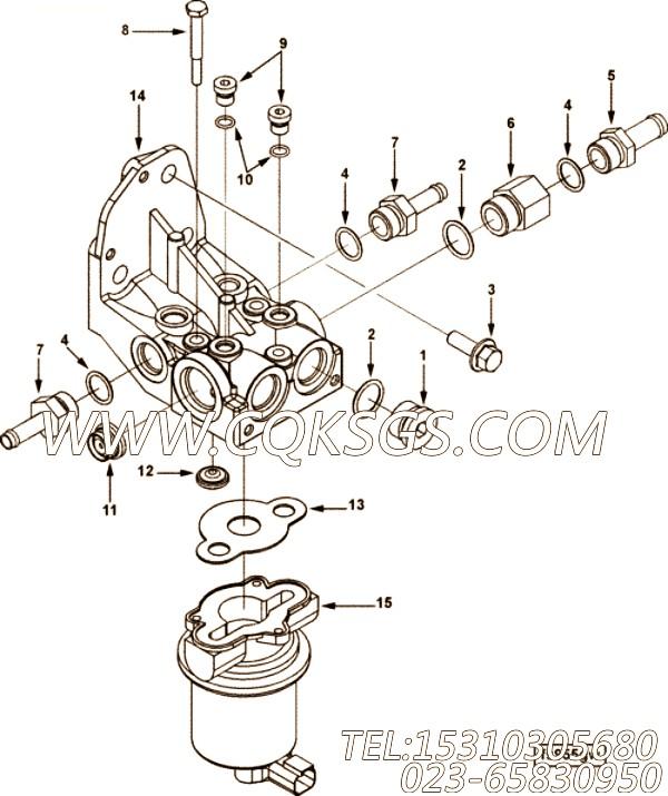Fuel Transfer Pump Page 2 Irv2 Forums