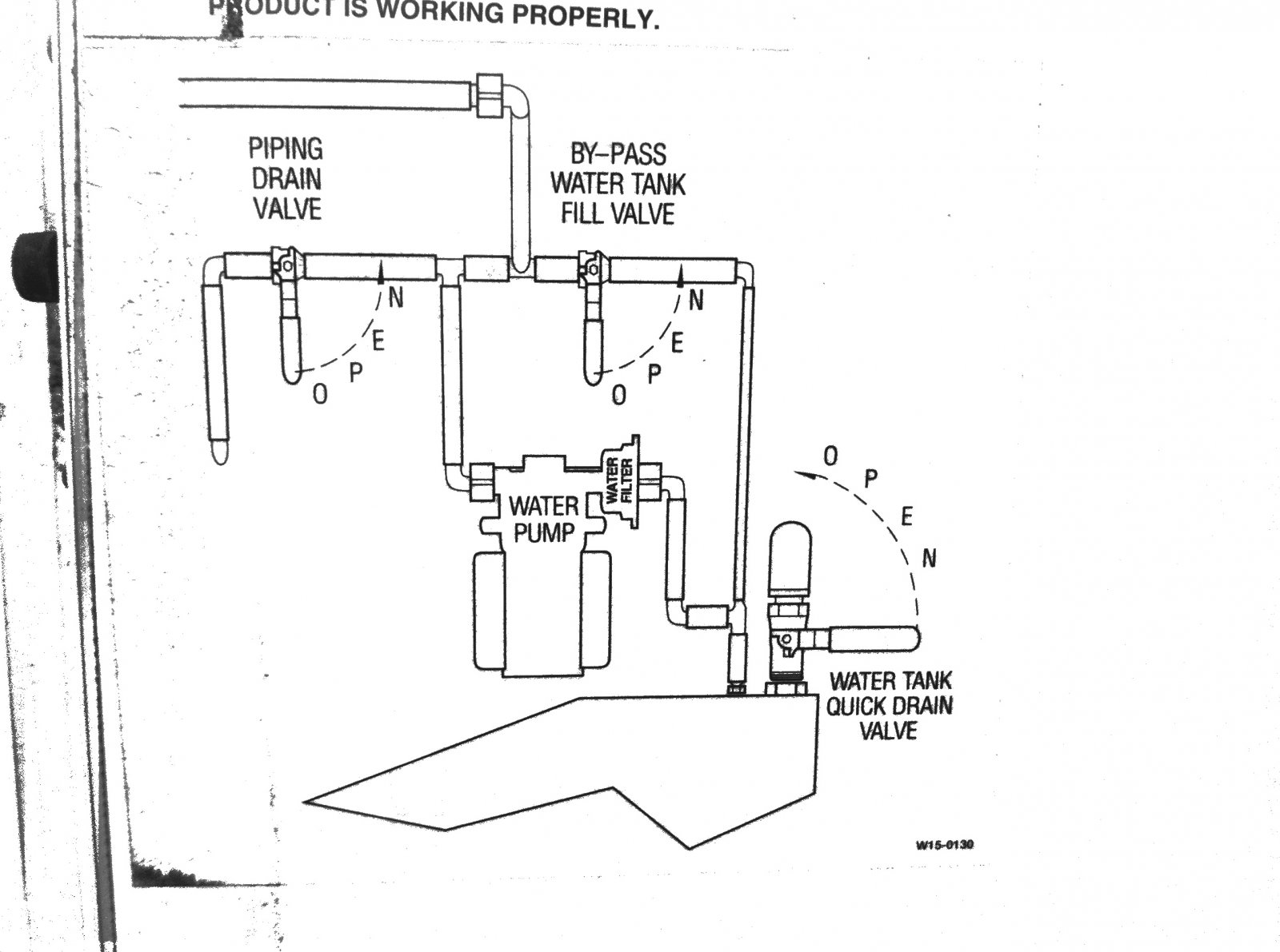 tank trailer wiring diagram
