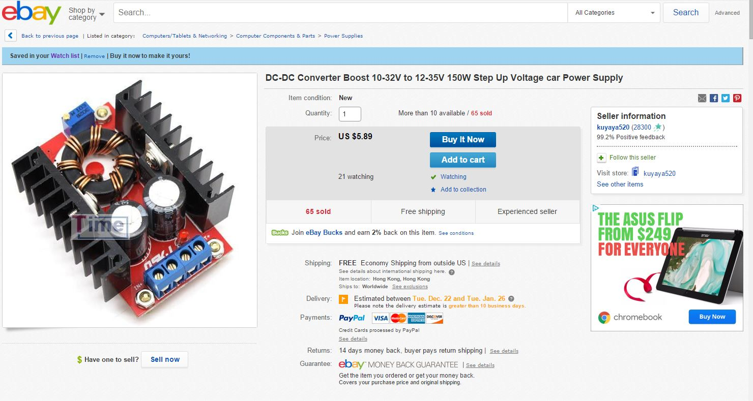 Click image for larger version  Name:dc to dc converter.JPG Views:126 Size:162.7 KB ID:113354