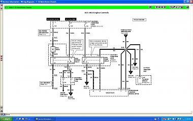 2009 ford f53 wiring diagram fuel pump problem 2000 ford v10 - irv2 forums ford f53 wiring diagram for 2000