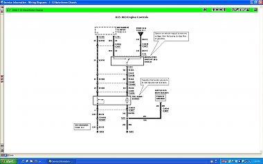 fuel pump problem 2000 ford v10 irv2 forums. Black Bedroom Furniture Sets. Home Design Ideas