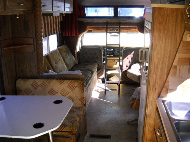 1983 HOLIDAY RAMBLER Imperial 27 - iRV2 Forums