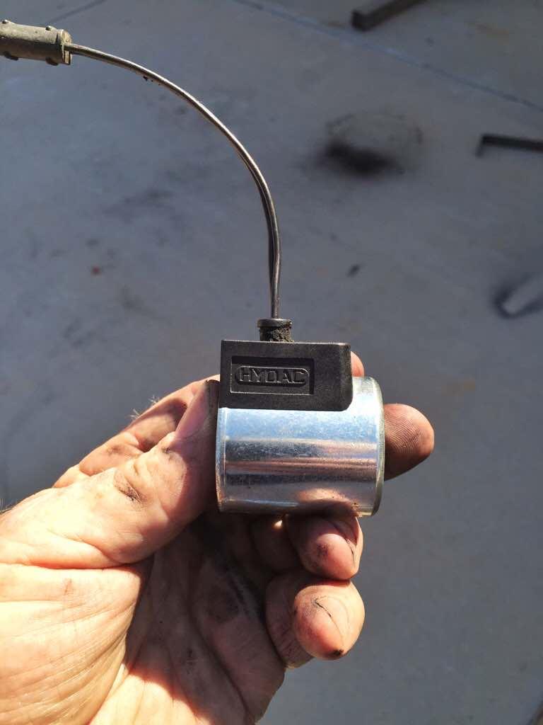 Power gear hydraulic jack dipping - iRV2 Forums