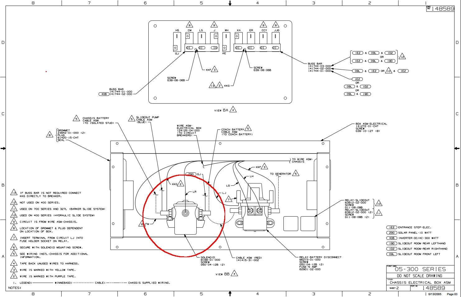 Alternator Not Charging House Battery Irv2 Forums Fleetwood Excursion Wiring Diagram Click Image For Larger Version Name 05 Aspect Relay 2 Views 174