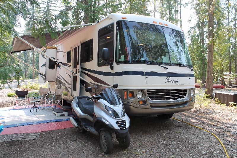 3 Motor Homes to choose from HELP! - iRV2 Forums
