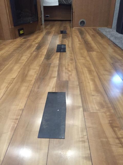 Slides Scratching Wood Floors Irv2 Forums
