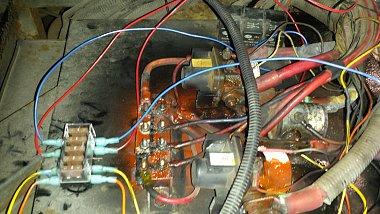 Coachmen 2000 Sportscoach Battery Disconnect Wiring Irv2 Forums