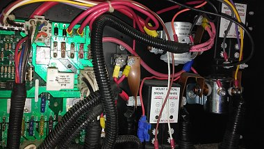 Bounder 1995 Fleetwood Bounder Electrical Issue Page 3 Irv2 Forums